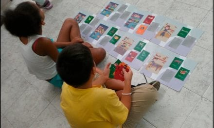 Researchers Develop Storytelling App for Deaf Children who Speak in Sign Language
