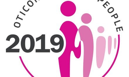 Voting Open for 2019 Oticon 'Focus on People Awards'