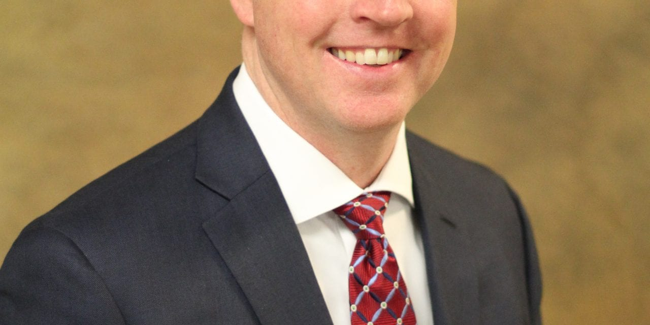 The Center for Hearing and Speech Appoints Kyle Swift as CEO