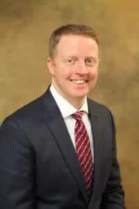 Kyle Swift, CEO