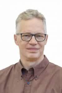 Lars Bramslow, PhD