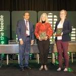 ADA Recognizes Drs Jane Baxter, AuD and Deborah Clark, AuD, with Leo Doerfler Award