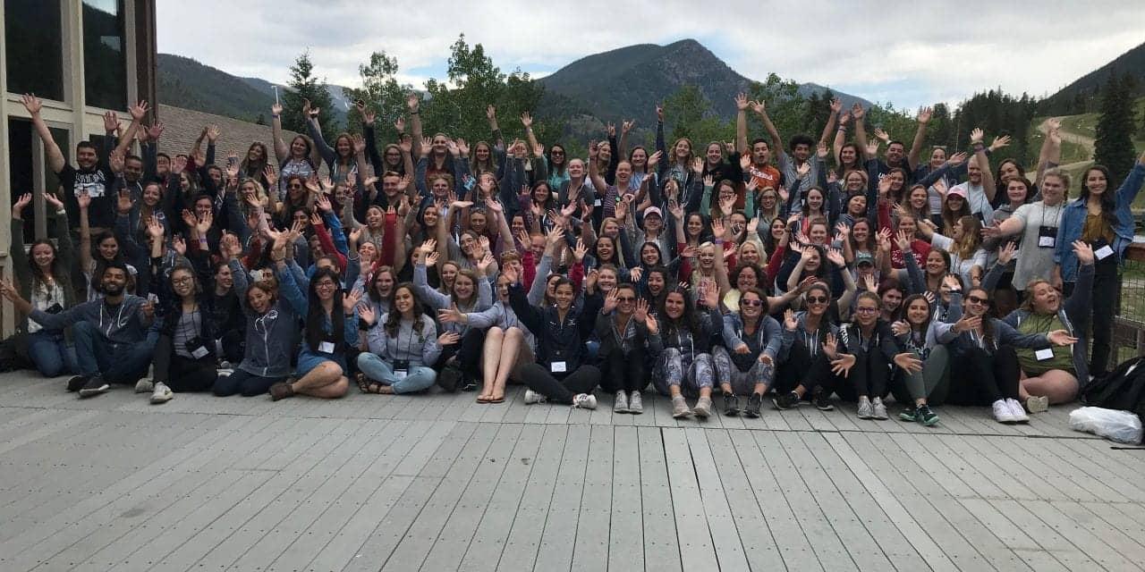 Oticon Audiology Summer Camp Celebrates 22nd Year