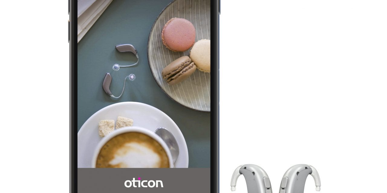 Oticon Xceed and RemoteCare Named as Honorees in CES 2020 Innovation Awards
