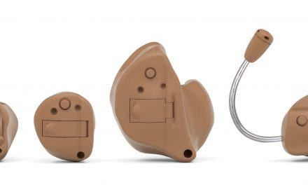 GN Hearing Launches Suite of Custom Hearing Aids