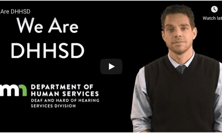 Minnesota Launches New Website for Deaf and Hard-of-Hearing