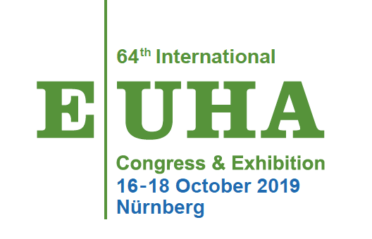 EUHA 2019 64th International Congress of Hearing Aid Acousticians to Take Place October 16-18, 2019