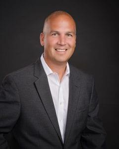 Todd Gease, Vice President, Finance
