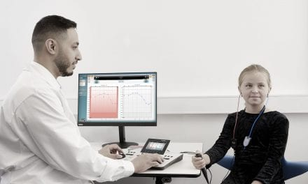 Interacoustics Launches AD528 Audiometer in the US