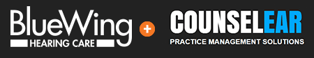 BlueWing Partners with CounselEAR