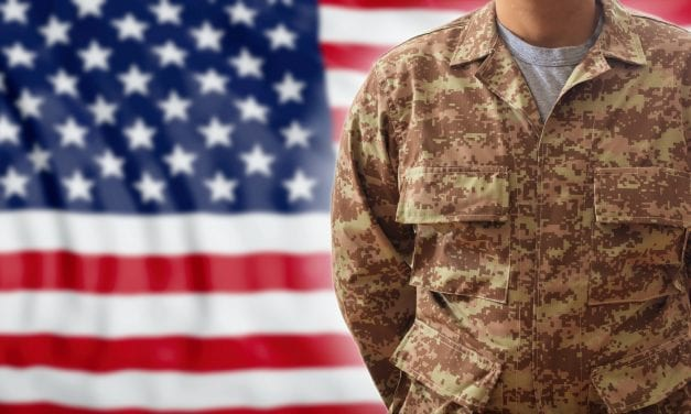 Military Group Settles with Man Alleging Hearing Loss
