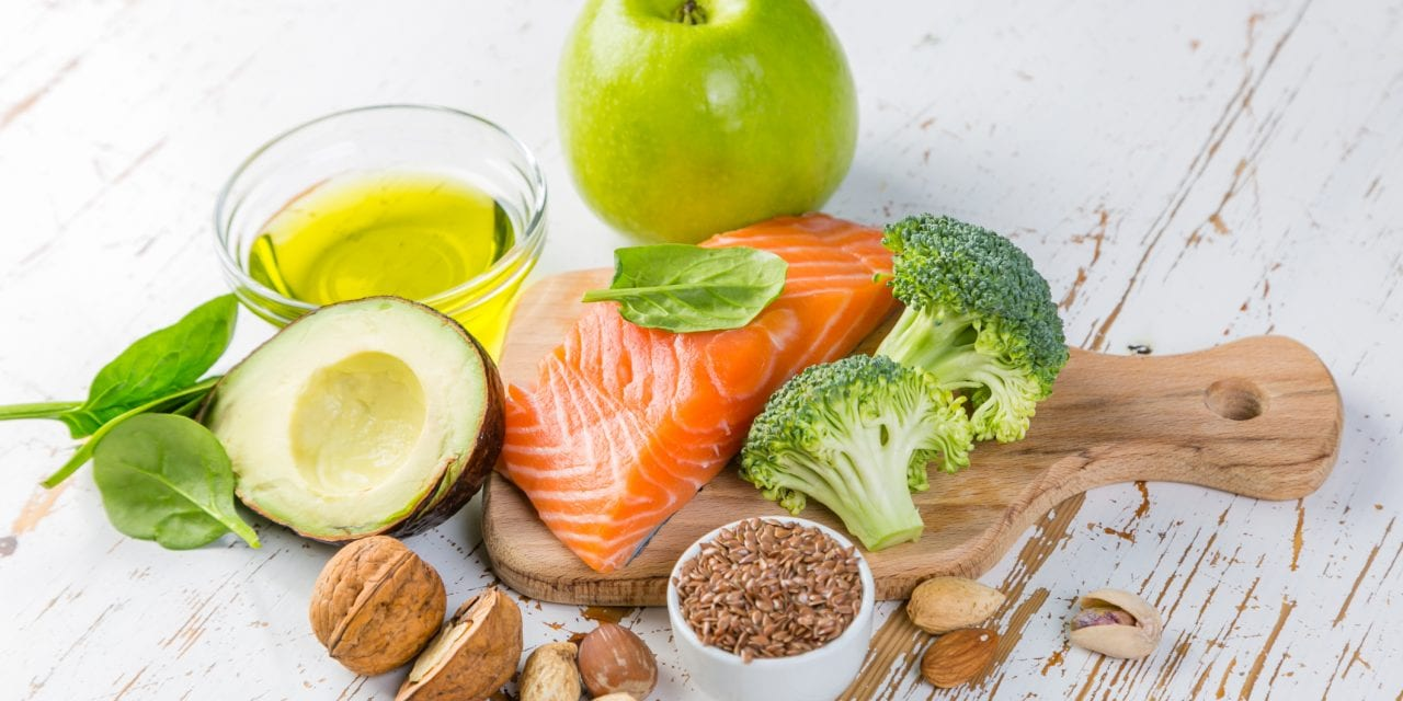Good Nutrition May Contribute to Better Hearing