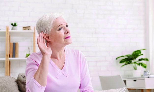 Researchers Find Up to One-third of English Adults May Have Undetected Hearing Loss
