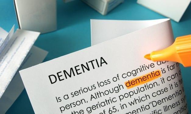 Both Hearing & Vision Loss May Double Dementia Risk