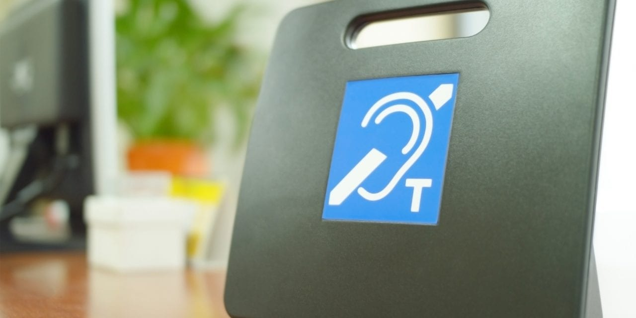 Perspectives: Hearing Care Offices Getting in the Loop