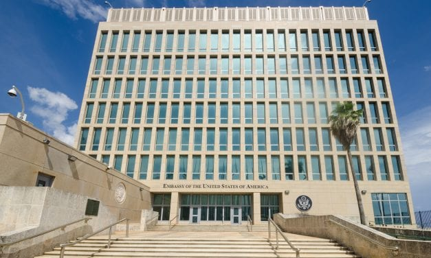 'Forbes' Examines Potential Causes of Cuba Diplomat's Hearing-related Symptoms