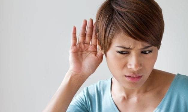 Thyroid Eye Disease Drug May Cause Hearing Loss