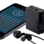 Sensaphonics Launches 3DME Music Enhancement IEM system at NAMM Show