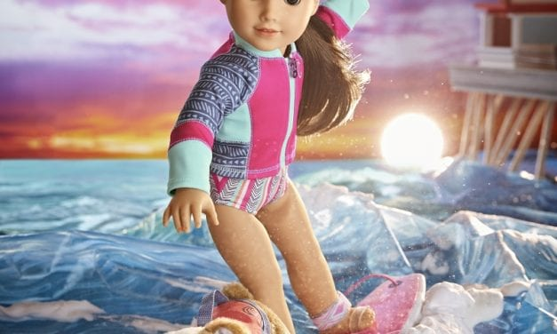 Mattel Launches New American Girl Doll with Hearing Loss