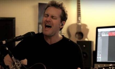 Composer Utilizes Sensaphonics 2MAX in David Crosby Documentary