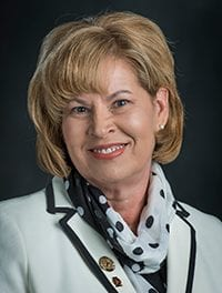 ASHA Appoints Theresa H. Rodgers as President