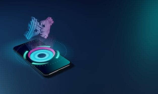'Fast Company' Profiles Jeenie App for ASL Interpretation