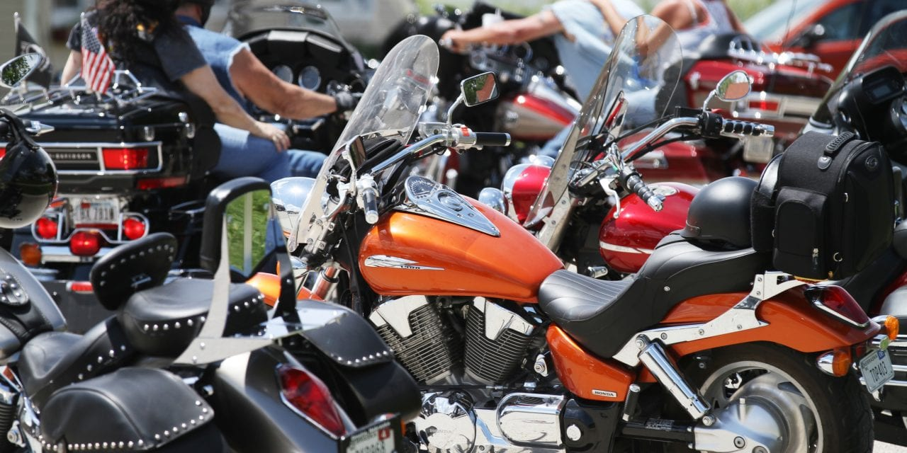 Ohio Bill Would Allow Motorcyclists to Wear Protective Earplugs