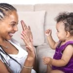 'Parentese' Can Help Boost Child Language Development