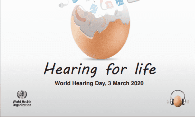 'World Hearing Day' Takes Place on March 3