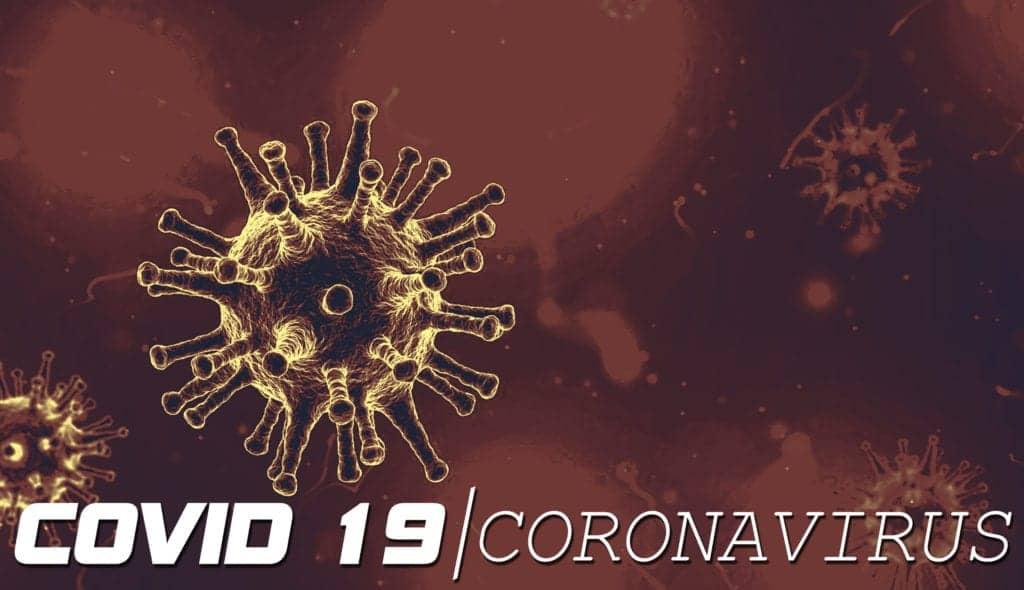 CoronavirusCOVID19