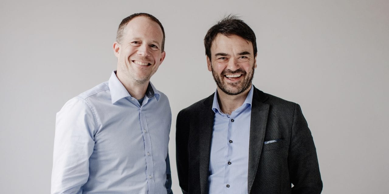 Neuromod Appoints Florian Elsaesser as Chief Commercial Officer
