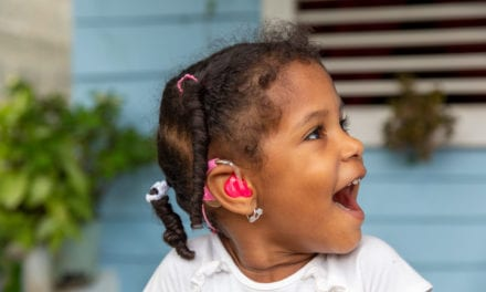 Hear the World Foundation Supports Dominican Hearing Healthcare Program