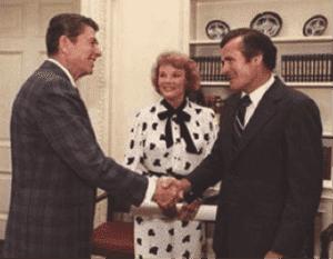 Reagan-Fabray-Rizzo