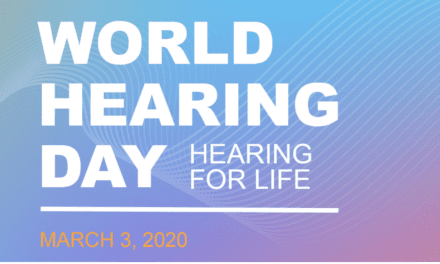 ASHA and HLAA Partner on World Hearing Day Message