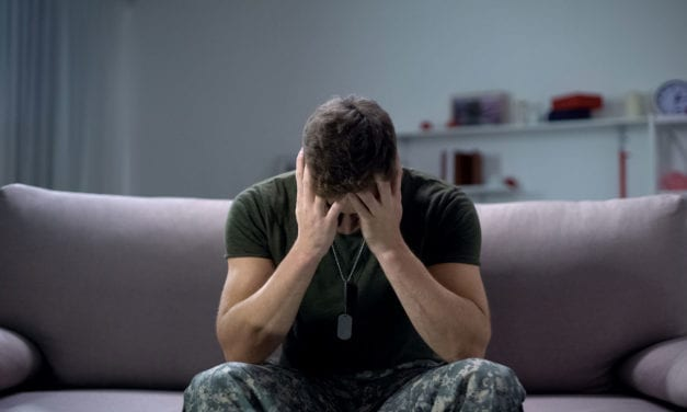 Veterans with Hearing Loss and PTSD
