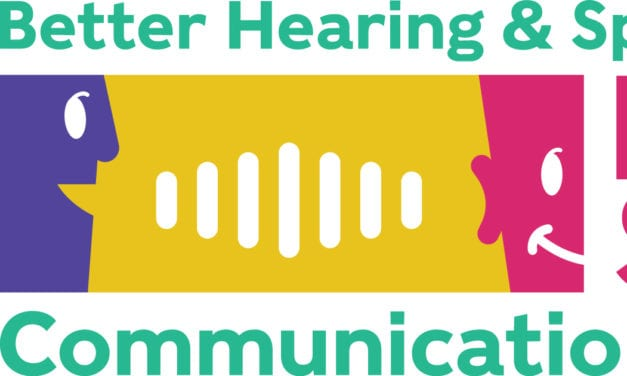 ASHA Announces'Communication at Work' Theme for Better Hearing & Speech Month
