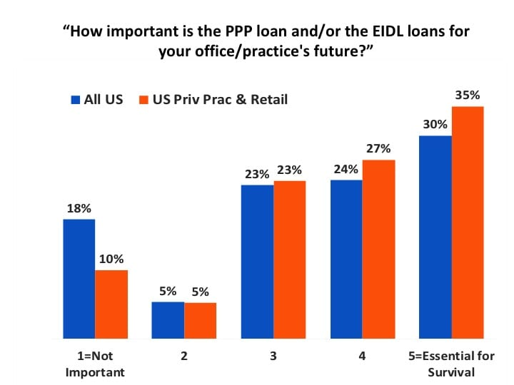 PPP-EIDL-loan-importance-by-HA-professionals