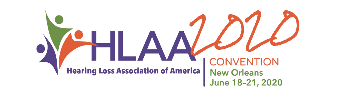 HLAA2020 Convention Cancelled
