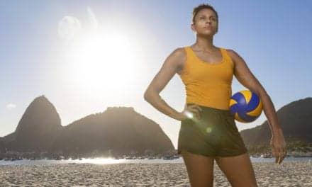 Sonova Announces New Brand Ambassador, Volleyball Player Natália Martins