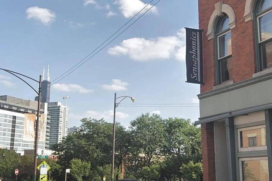 Sensaphonics Reopens Chicago HQ