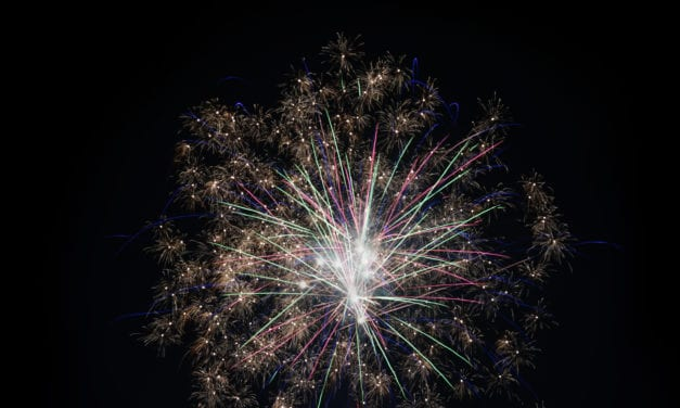 ASHA Offers Safety Tips for July 4th Holiday