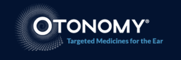 Otonomy Announces Positive Top-Line Results from Tinnitus Drug Trial