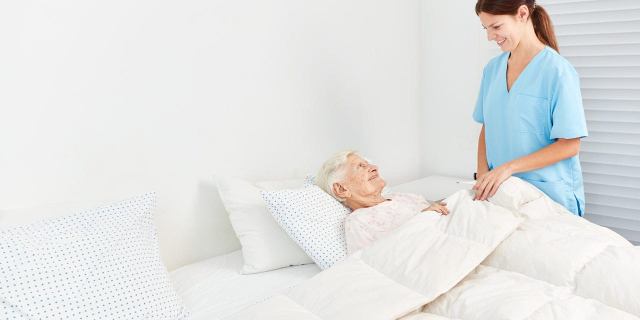 Altruistic Marketing: A Win-Win Approach to Success by Providing Hospice Care Services