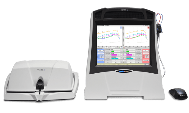 Audioscan Releases New Software Updates for Verifit2