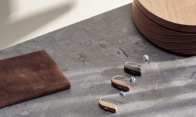 GN Hearing Launches ReSound ONE Hearing Aid