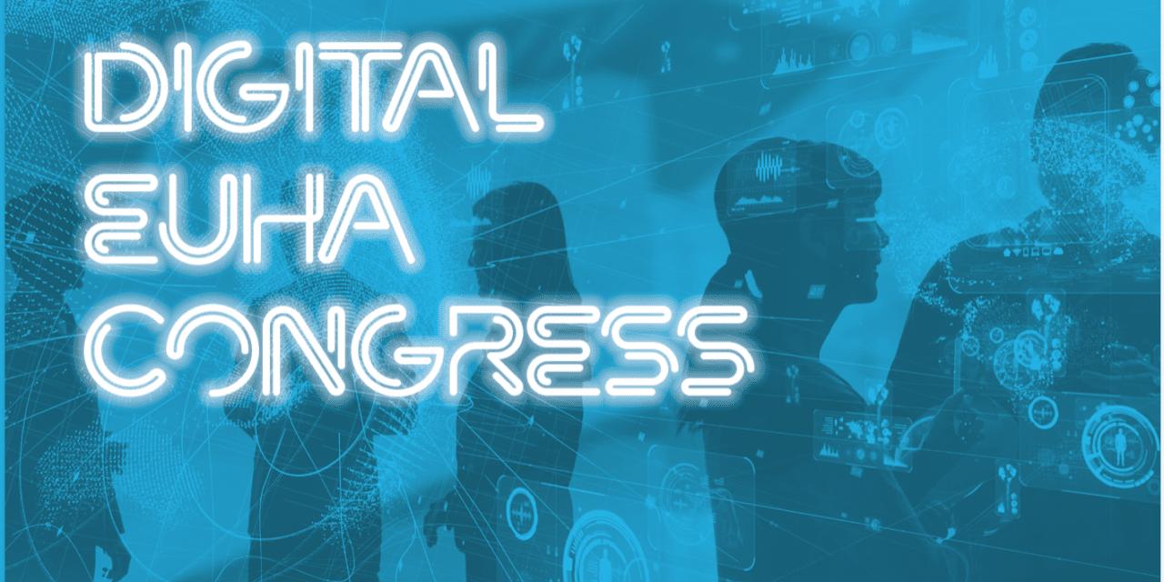 EUHA 2020 Digital Congress to Take Place October 9 to November 8