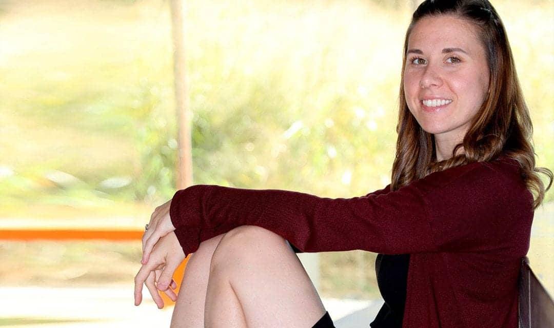 RIT Names Tiffany Panko as Director of Deaf Health Laboratory