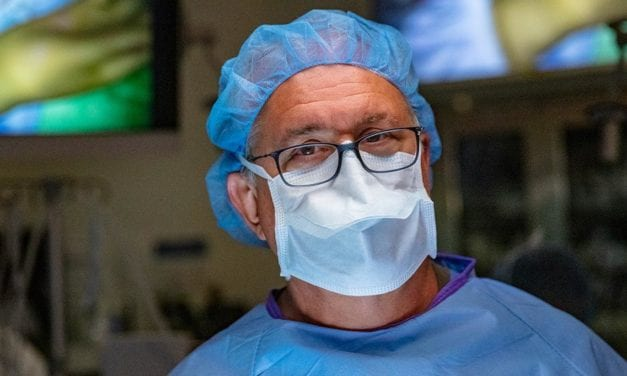 NYU Langone Expands Cochlear Implantation to All Age Levels