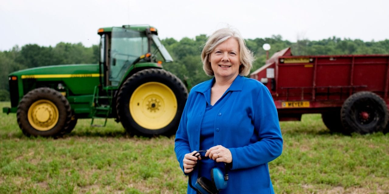 University of Michigan Researchers Find Hearing Health Education Could Help Farm Youth