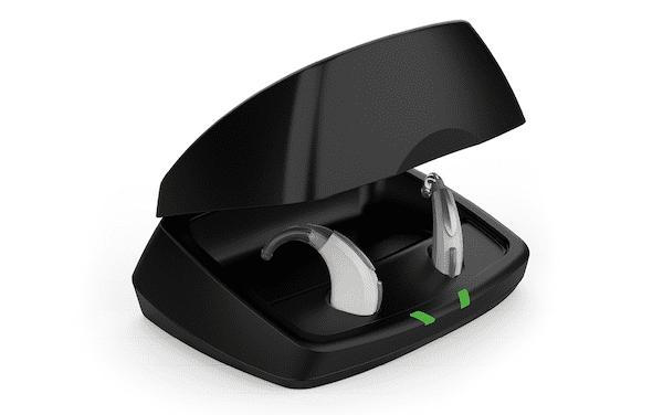 Starkey Expands Livio Edge AI Hearing Aid Line